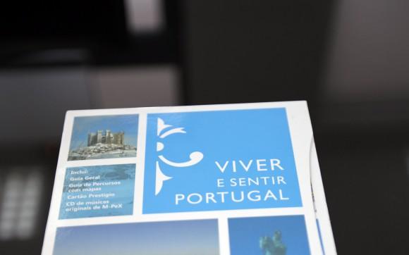 Viver e Sentir Portugal